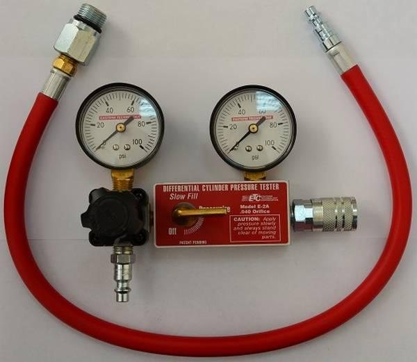 Манометр для измерения давления в цилиндрах своими руками 73
