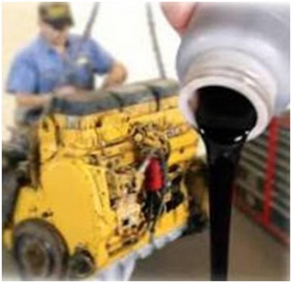 Какое масло необходимо заливать в дизельный двигатель? с фото